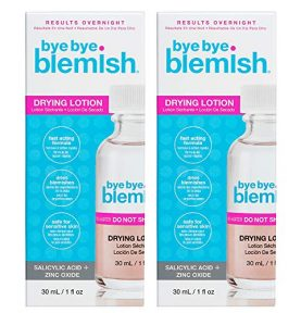 Bye Bye Blemish Acne Drying Lotion